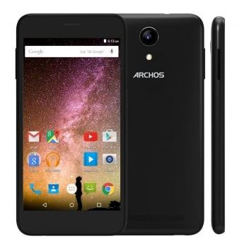 Archos 50 Power 6
