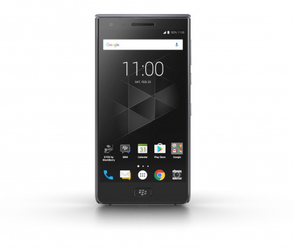 BlackBerry Motion 1