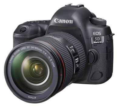 Canon EOS 5D Mark IV 8