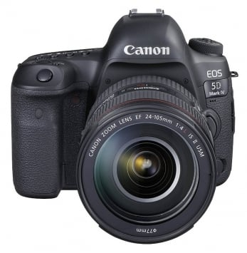 Canon EOS 5D Mark IV 9