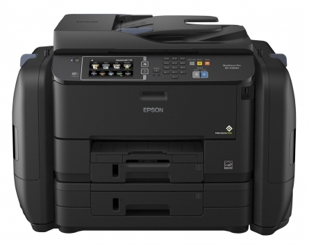 Epson WorkForce Pro WF-R4640 EcoTank All-in-One 3