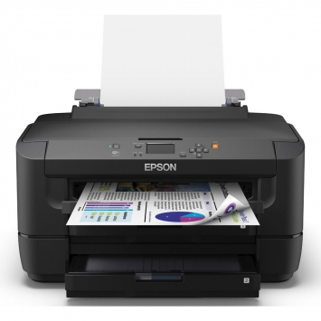 Epson WorkForce WF-7110DTW 1
