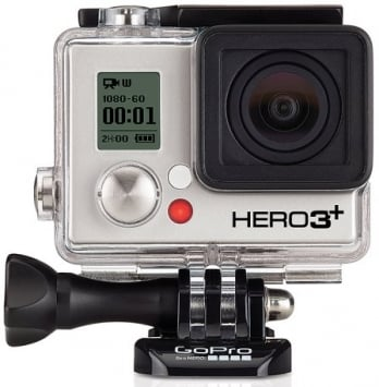 GoPro Hero3+ Black Edition 1