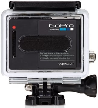 GoPro Hero3+ Black Edition 2