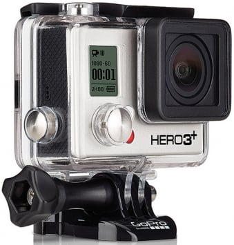 GoPro Hero3+ Black Edition 3