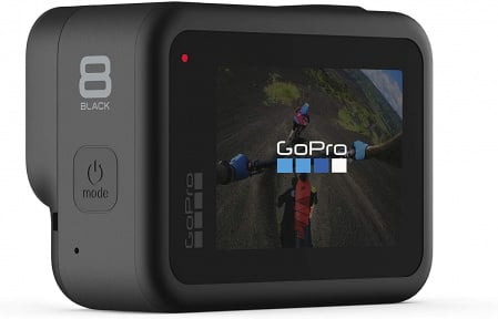 GoPro Hero8 Black 2