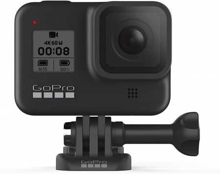 GoPro Hero8 Black 3