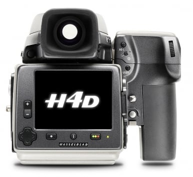 Hasselblad H4D-50 2