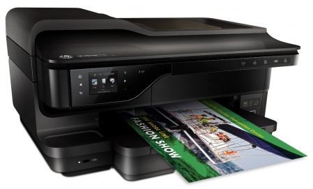HP Officejet 7610 2