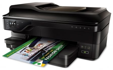 HP Officejet 7610 3