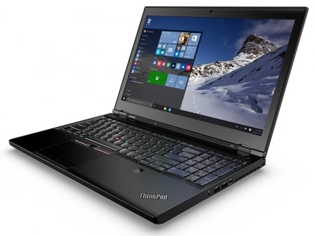 Lenovo ThinkPad P50 8