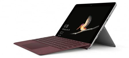 Microsoft Surface Go 7