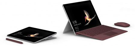 Microsoft Surface Go 8