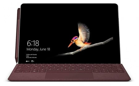 Microsoft Surface Go 1