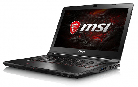 MSI GS43VR 7RE Phantom Pro 4