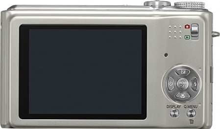 Panasonic Lumix DMC-TZ6 2