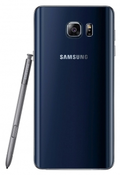 Samsung Galaxy Note 5 8