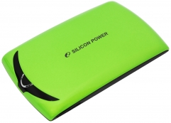 Silicon Power Stream S10