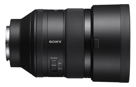 Sony FE 85 mm f/1.4 GM 3
