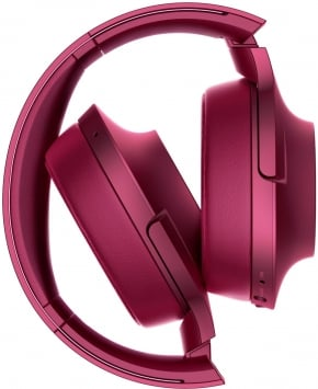 Sony H.ear On MDR-100ABN 10
