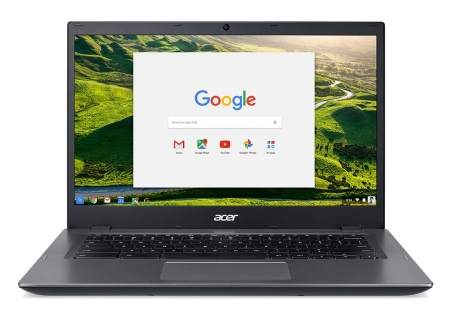 Acer Chromebook 14 for Work (CP5-471) 1