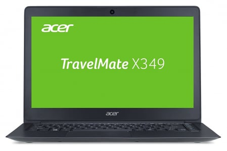 Acer TravelMate X3 (X349-G2-M) 1
