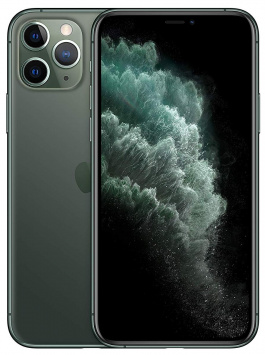 Apple iPhone 11 Pro 16