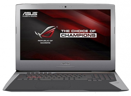 ASUS G752VY 1