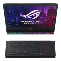 Asus ROG Mothership GZ700GX