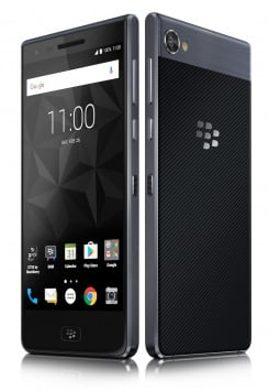 BlackBerry Motion 2
