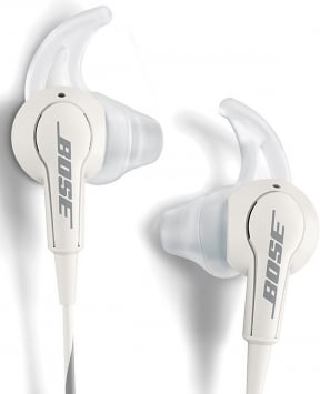 Bose SoundTrue In-Ear 2
