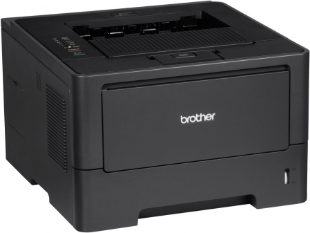 Brother HL-5450DN 2