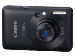 Canon IXUS 100 IS (PowerShot SD780 IS)