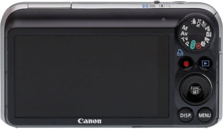Canon PowerShot SX210 IS 2