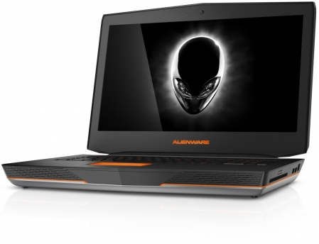 Dell Alienware 18 (2013) 4