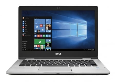 Dell Inspiron 13 7000 2-in-1 (2016) 1