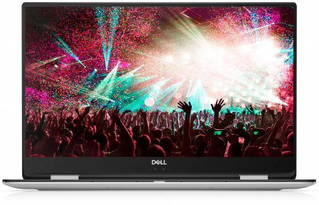 Dell XPS 15 9575 1