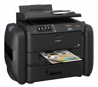 Epson WorkForce Pro WF-R4640 EcoTank All-in-One 4