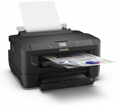 Epson WorkForce WF-7110DTW 3
