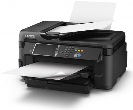 Epson WorkForce WF-7610DWF 3