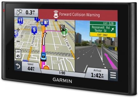 Garmin nuviCam LMTHD 2