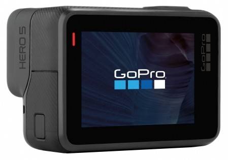 GoPro Hero5 Black 3