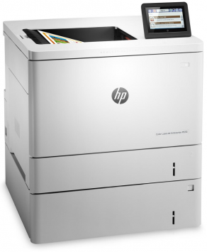 HP Colour LaserJet Enterprise M553x 3