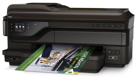 HP Officejet 7610 5