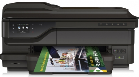 HP Officejet 7610 1