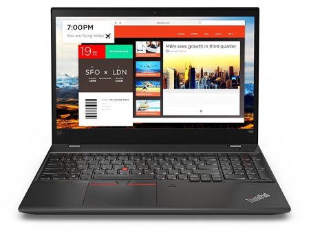 Lenovo ThinkPad T580 1