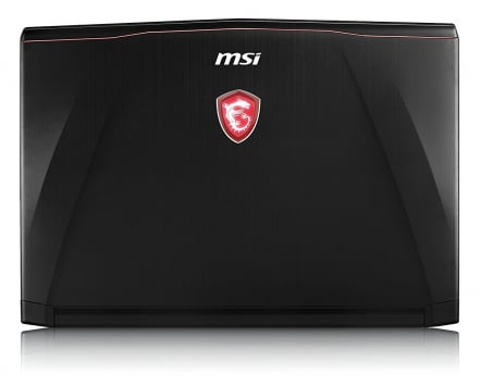 MSI GS43VR 7RE Phantom Pro 7