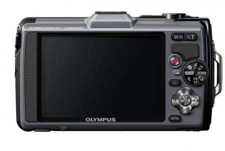 Olympus Tough TG-1 2