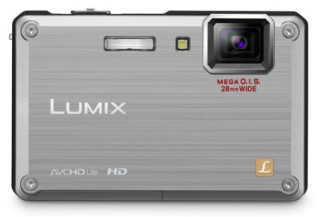 Panasonic Lumix DMC-FT1 1