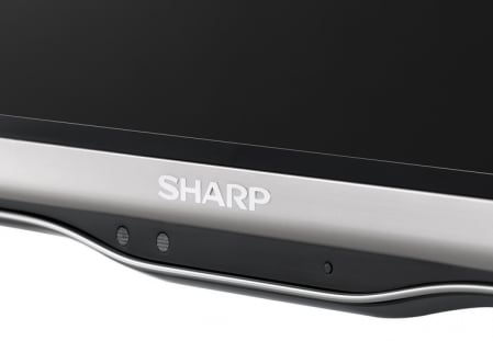 Sharp LC-80UQ10E 4